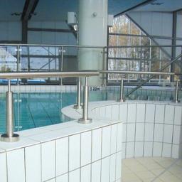 Accesorii inox pentru piscina for Accesorii piscine