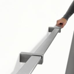 Coturi inox pentru balustrade